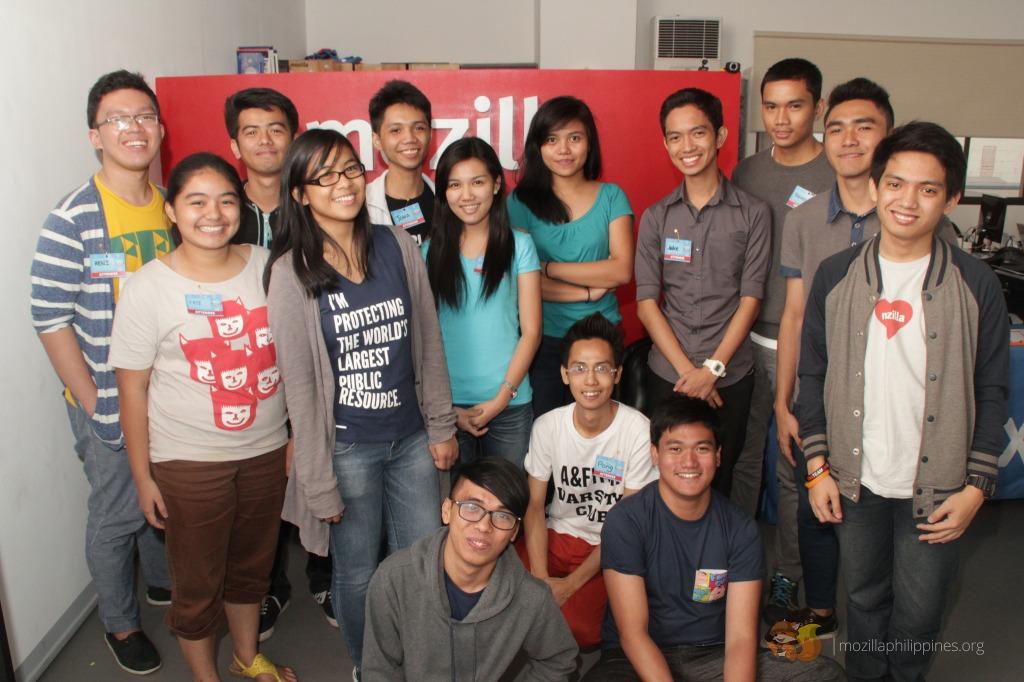 FSA Public Speaking Workshop 1