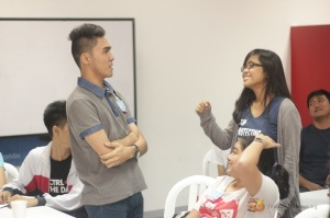 FSA Public Speaking Workshop 14