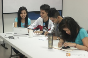 FSA Public Speaking Workshop 18