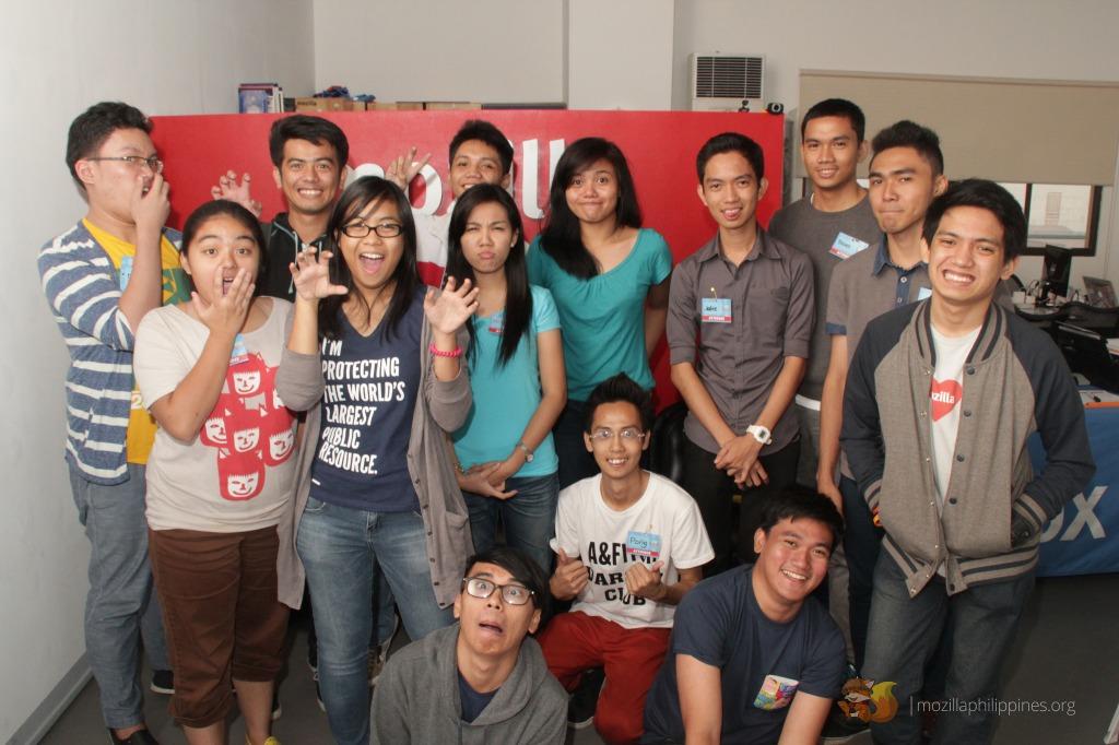 FSA Public Speaking Workshop 22